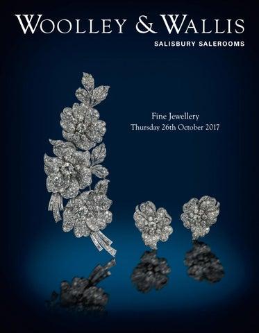 e9f7aa149 Woolley & Wallis Auctioneers by Jamm Design Ltd - issuu