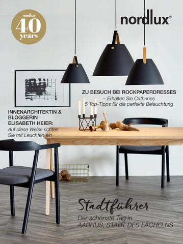 a3b20054b941bb Design For The People Magazine 2017-2018 German by Nordlux A/S - issuu