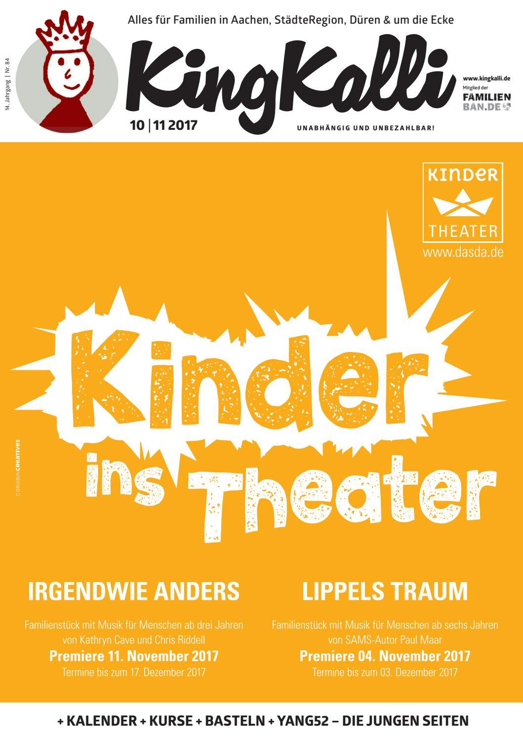 KingKalli 84 | Alles für Familien in Aachen und um die Ecke by ...