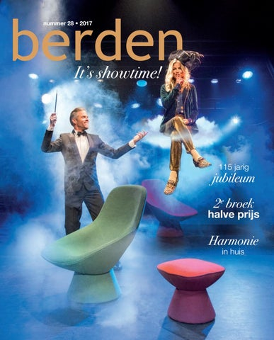 01d3e570391 Berden Magazine Najaar 2017 by Berden - issuu