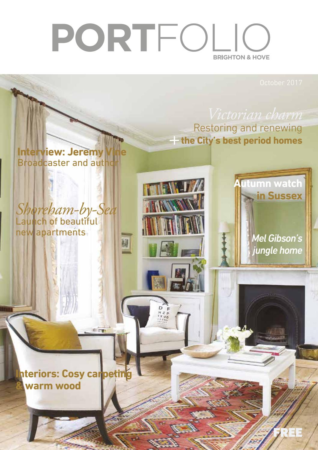 Portfolio Magazine, October 2017 By PORTFOLIO Publications   Issuu