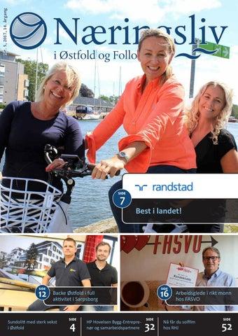 5bf8f8f0f Østfold og Follo, sept 2017 by Viken Media AS - issuu