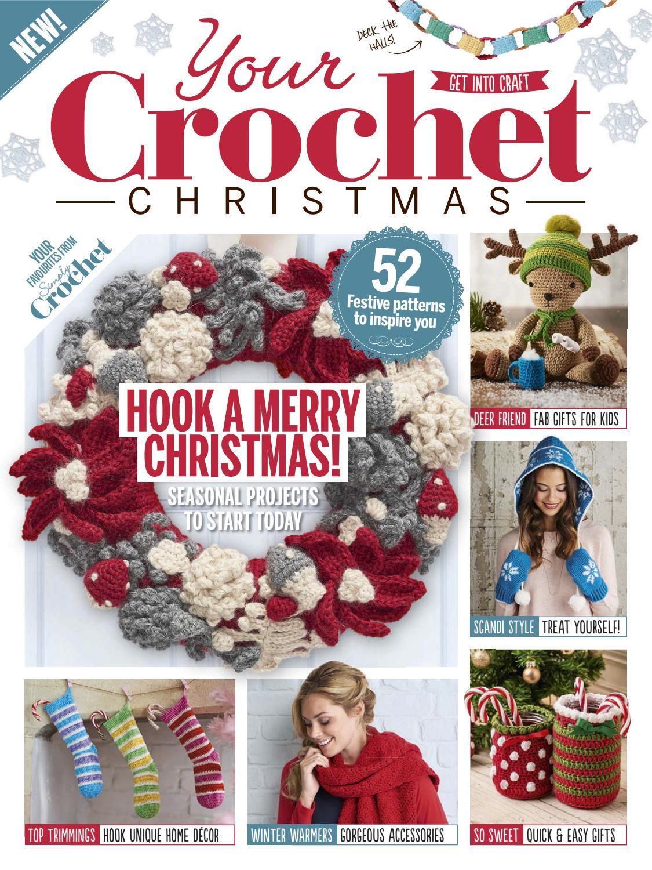 Christmas deer amigurumi pattern | Christmas crochet patterns ... | 1500x1125