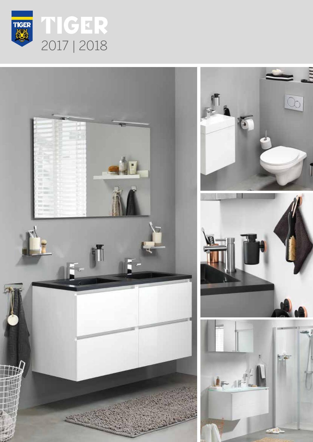 Tiger Bathroom Design Magazine 2017 2018 Nl F By Tiger