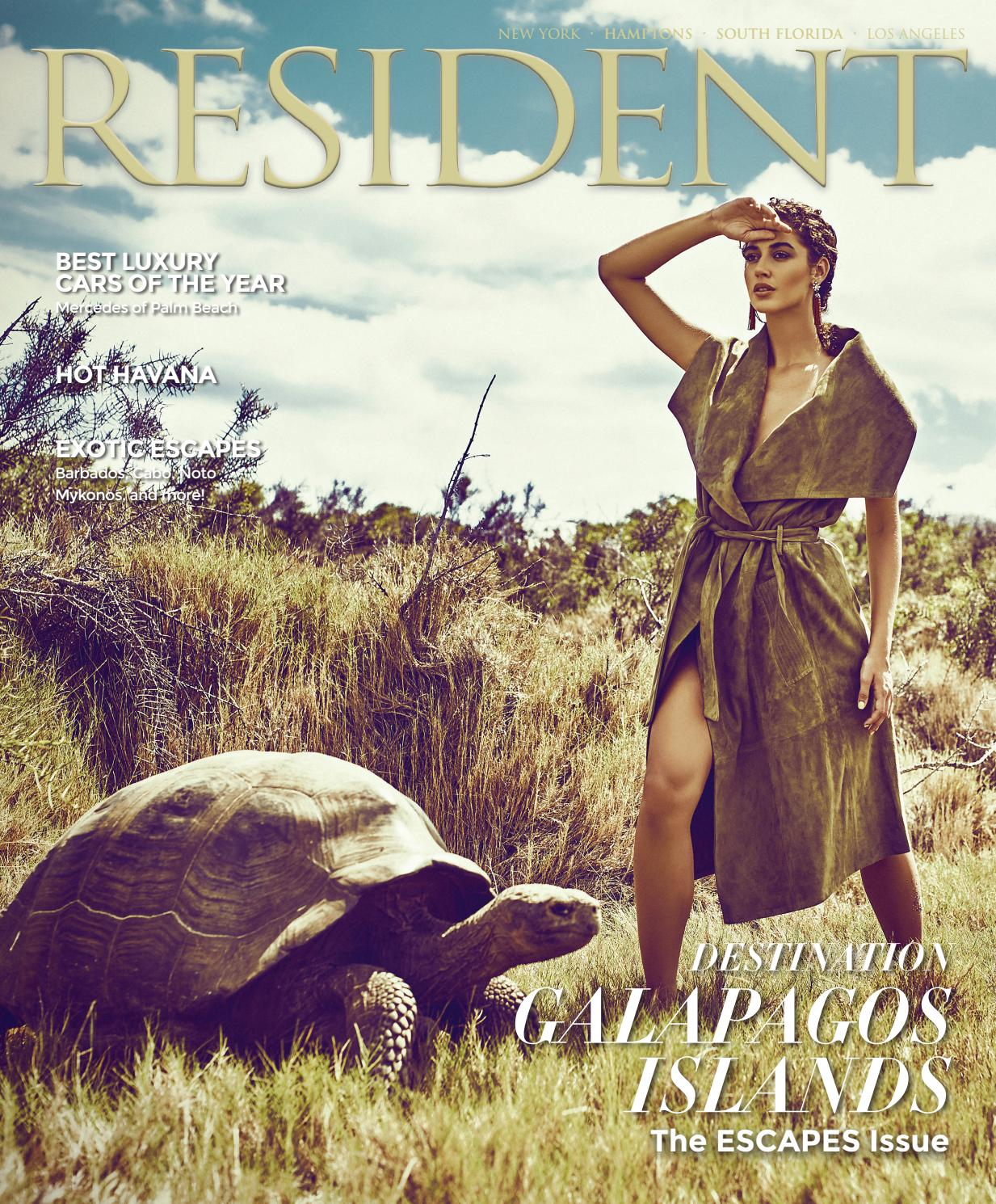 4897652e16912 Resident Magazine September 2017 Issue - The Galapagos Islands by Resident  Magazine - issuu