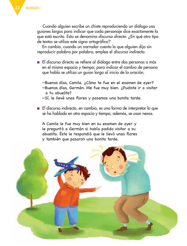 Español libro de texto tercero 2017 2018 by PSICOLOGIA