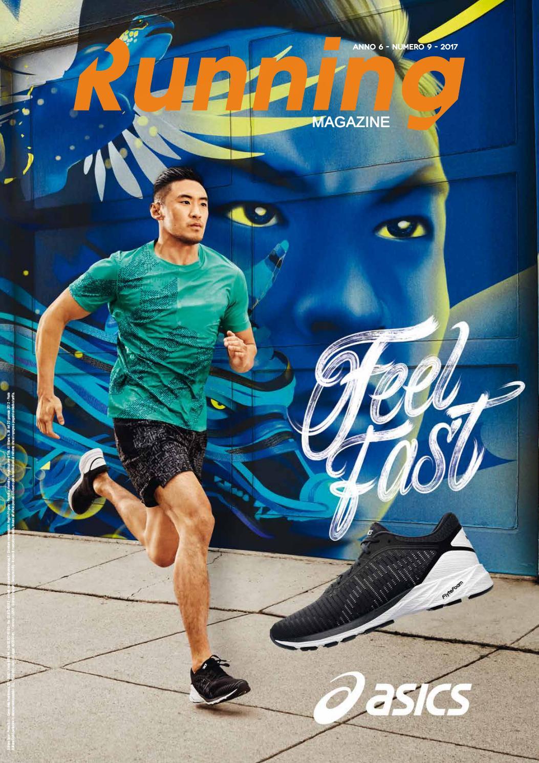 Running Mag 9 2017 by Sport Press issuu