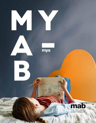 Mab Industrie Mobili.Catalogo Mya Camerette Mab By Interno77 Soluzioni D Arredo