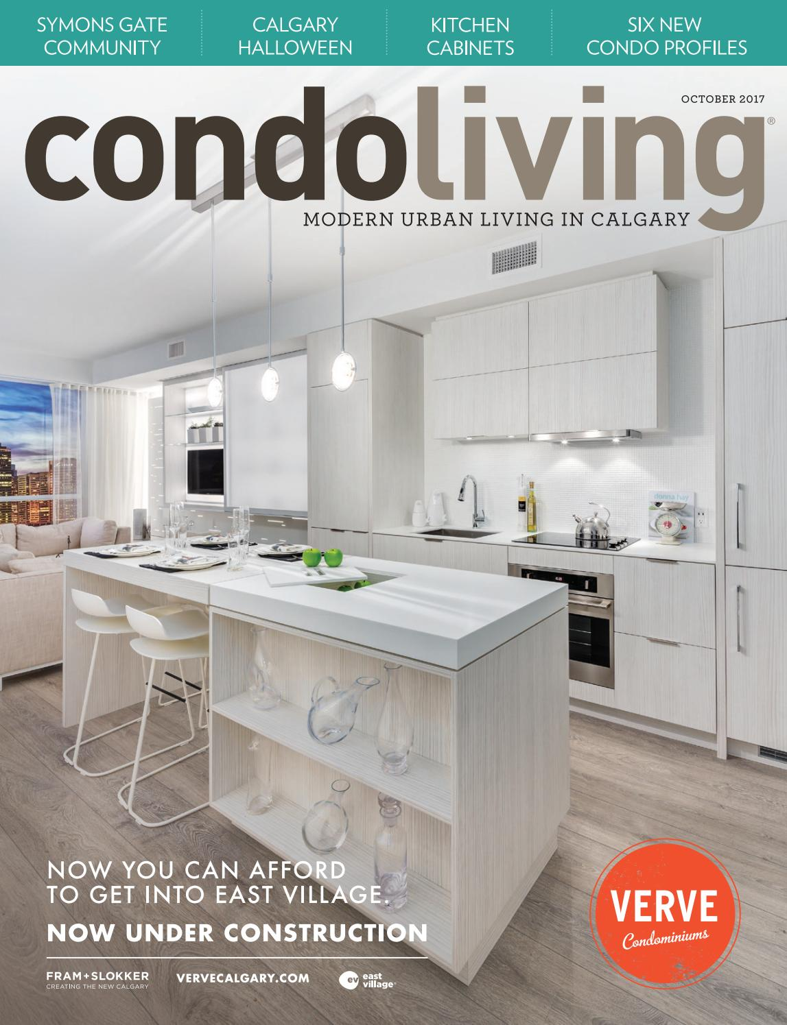 Condo Living - October 2017 by Source Media Group - issuu