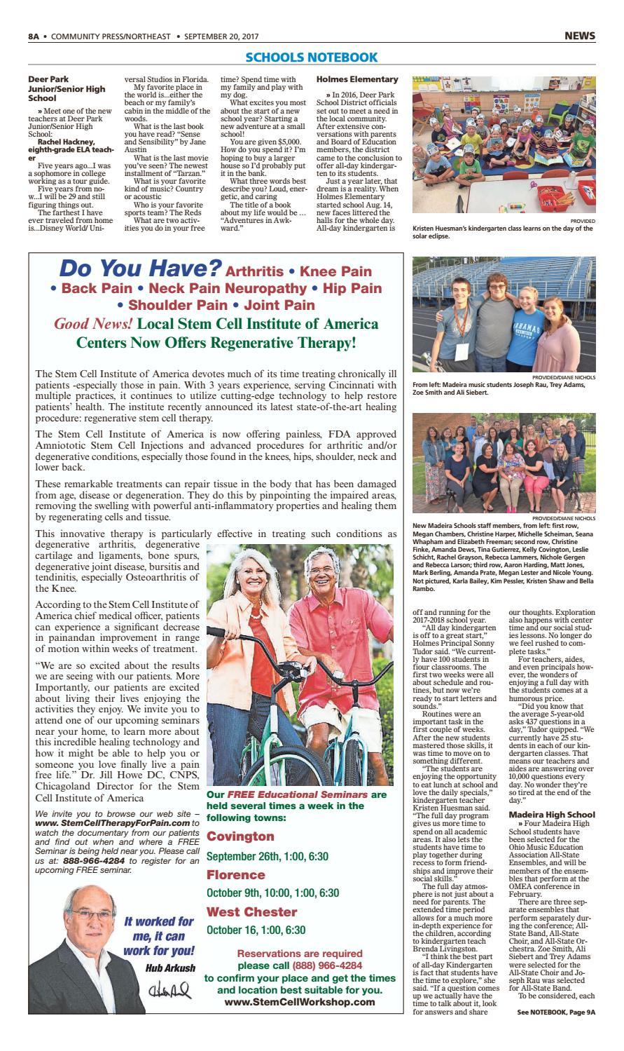 Indian hill journal 092017