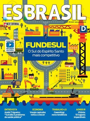 Revista ES BRASIL 145 by Next Editorial - issuu 72c19ad685