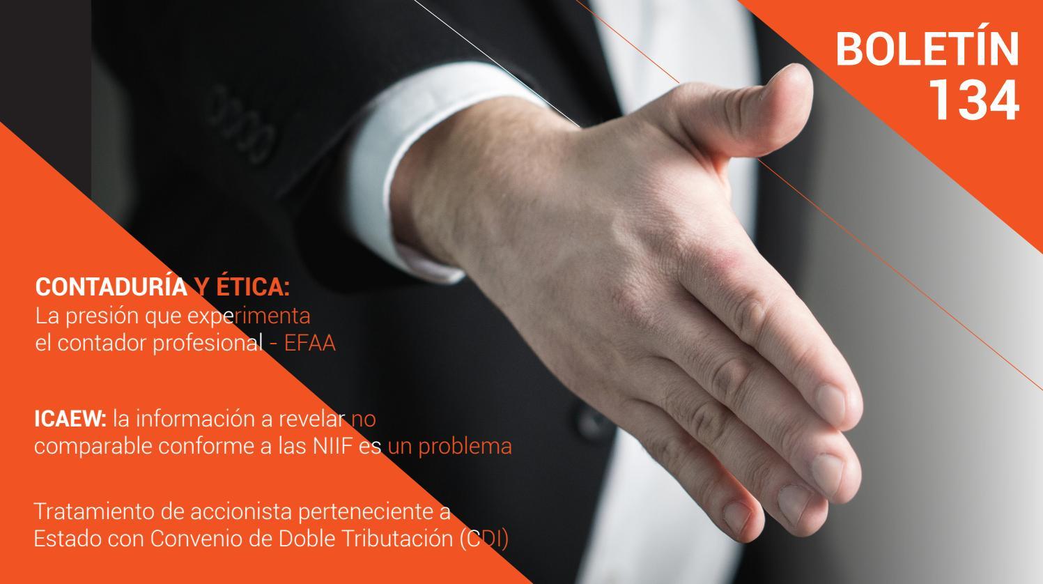 Boletín Virtual 134 - INCP by INCP - issuu