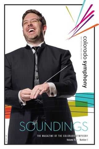 Soundings - Opening Weekend: Beethoven's Symphony No  5 by Colorado