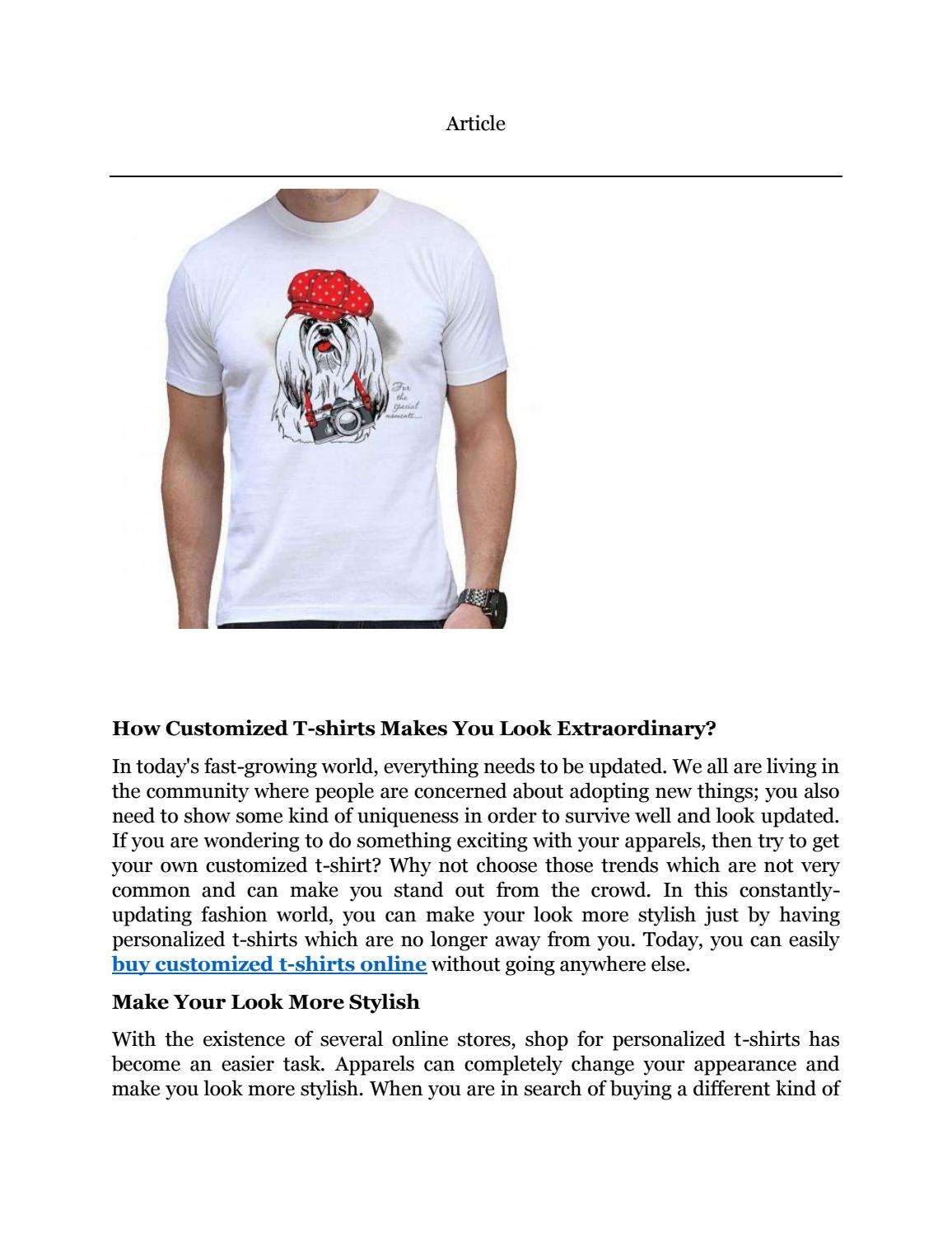 Design T Shirts Online Get Paid Chad Crowley Productions