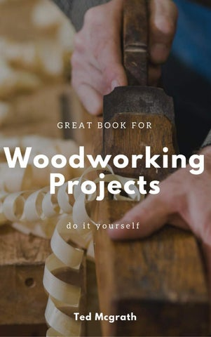 Woodworking Projects By Woodworking Projects Issuu