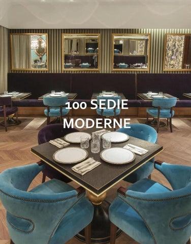 100 SEDIE MODERNE by BRABBU DESIGN FORCES - issuu