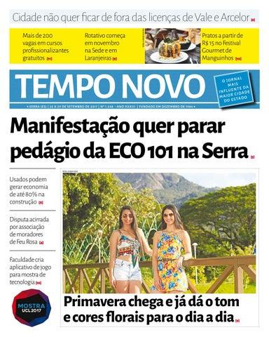 cd4031864595c Leia a edição 1248 desta sexta-feira (22) na íntegra by Jornal Tempo ...