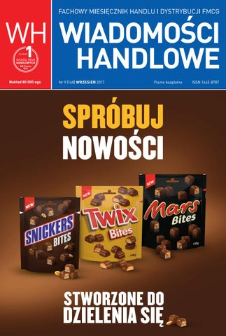 d2af2c99d1588 Wiadomości Handlowe, nr 163, marzec 2017 by Wiadomości Handlowe - issuu