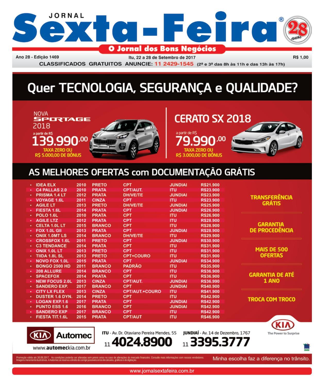 8d638fc8fe9 Jornal Sexta Feira