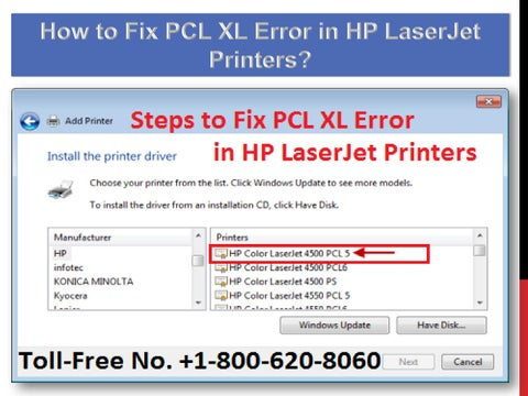 HP 4550 PCL WINDOWS 7 DRIVER