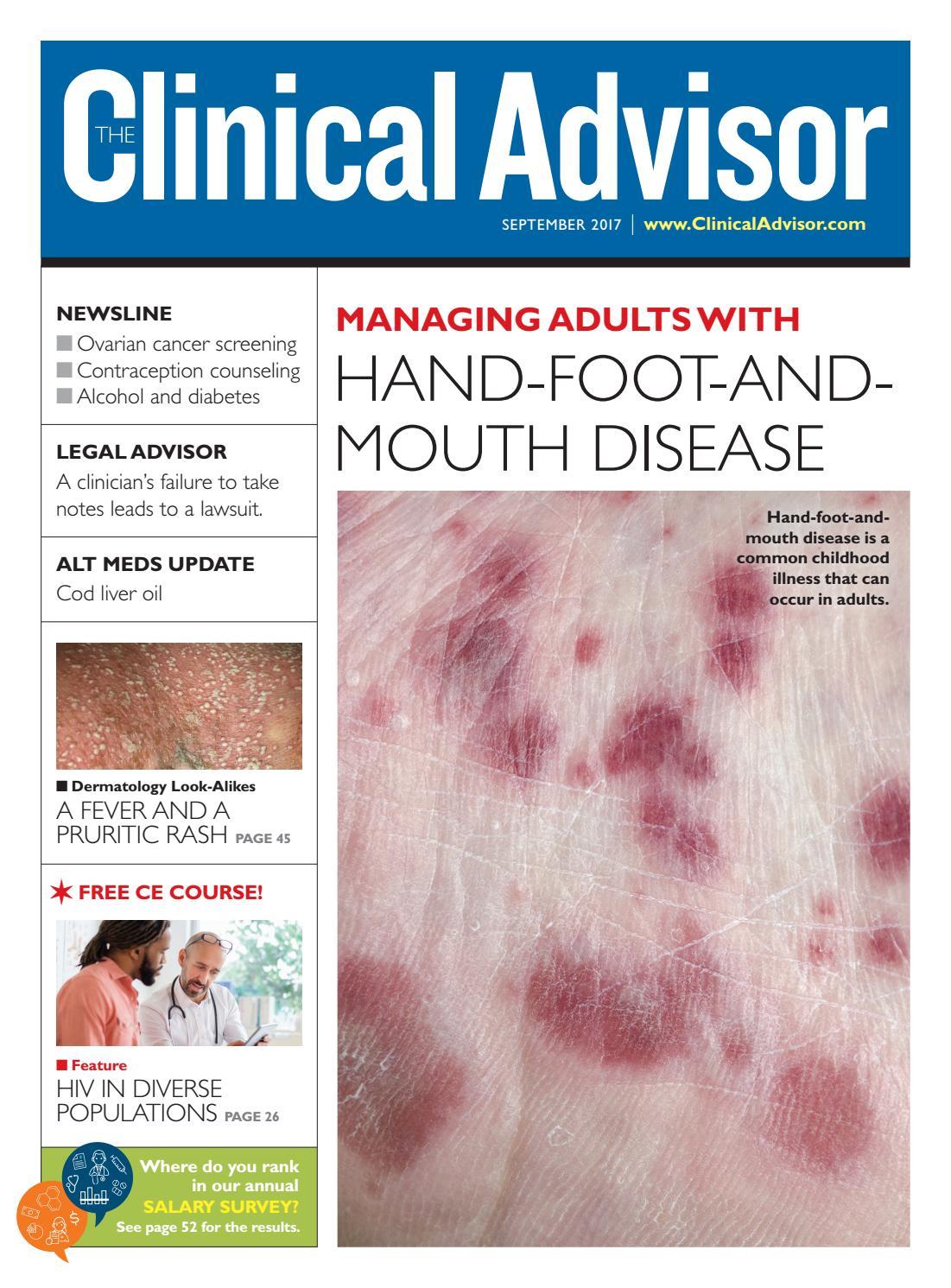 Exantema viral emedicina hipertensión