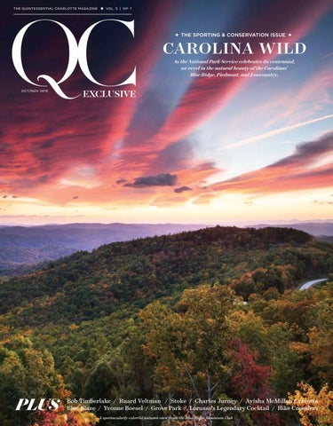 Qc Exclusive No 35 2016 Issue 7 The Sporting Issue By Qc