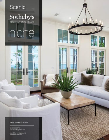 niche magazine fall 2017 by scenic sotheby s international realty rh issuu com