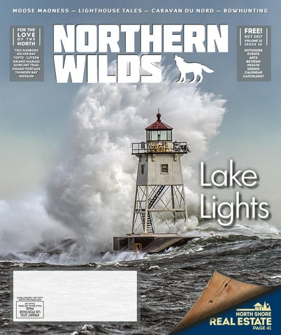 e5cbad6e795c79 October 2017 Northern Wilds by Northern Wilds Magazine - issuu