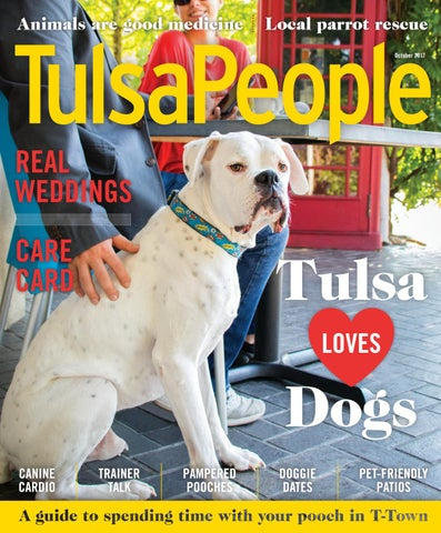 TulsaPeople October 2017 By