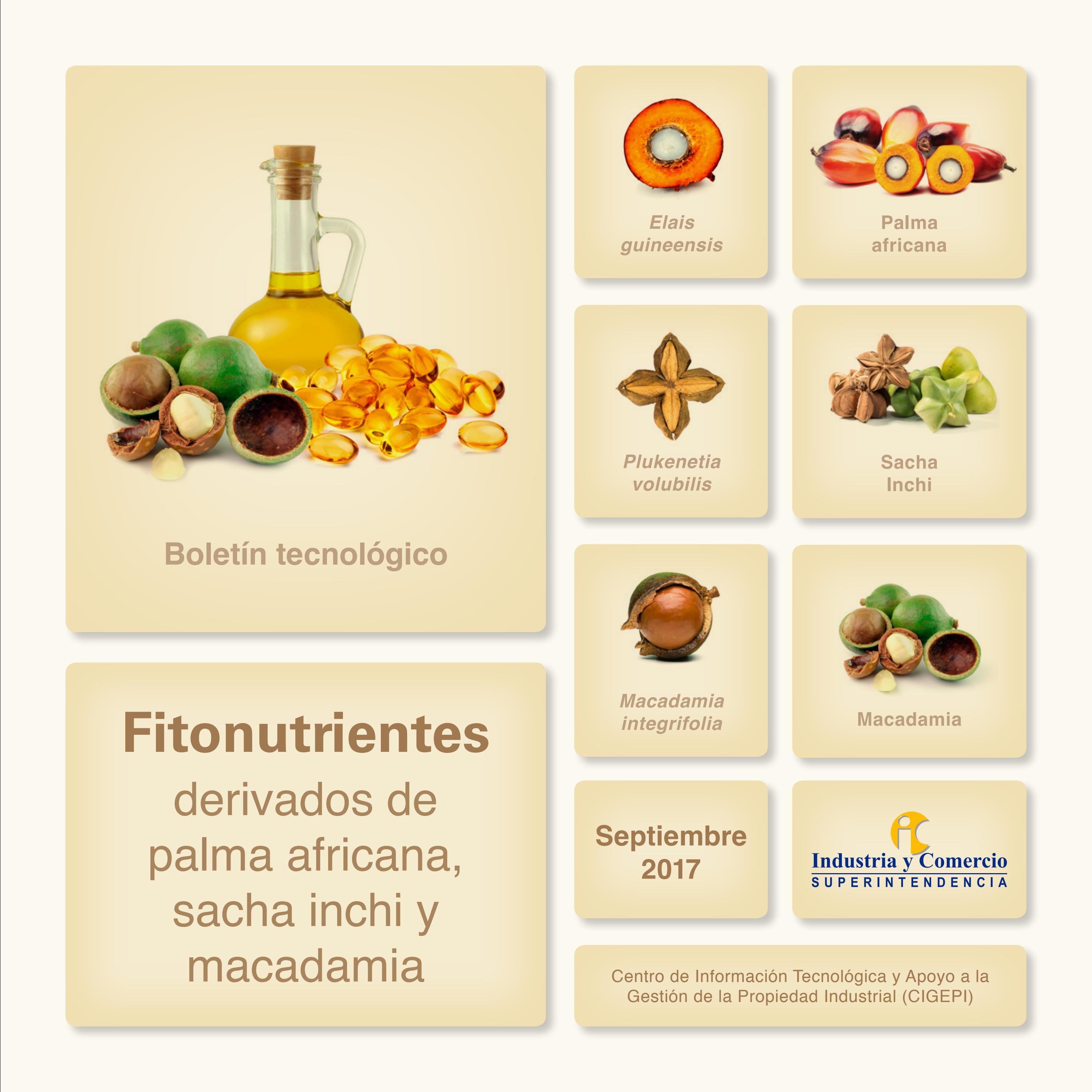 manejo nutricional de la palma aceitera de la diabetes
