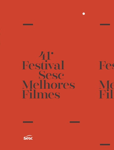 47d36b2c62 23º Festival - Catálogo by Festival Internacional de Cine de Mar del Plata  - issuu