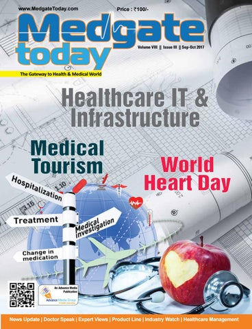 Medgate sep oct 2017 by Medgate Today - issuu