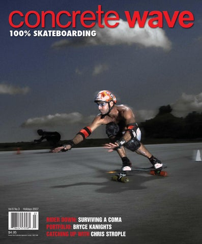 29db6d6251 Vol 6 no 3 by Concrete Wave Magazine - issuu