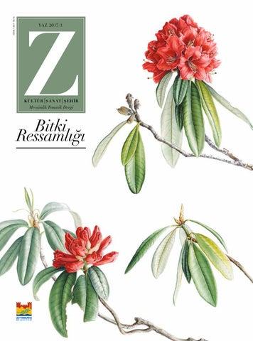 2d856fb730f0e Z1 Dergi 1. Sayı by Zeytinburnu Tıbbi Bitkiler Bahçesi - issuu