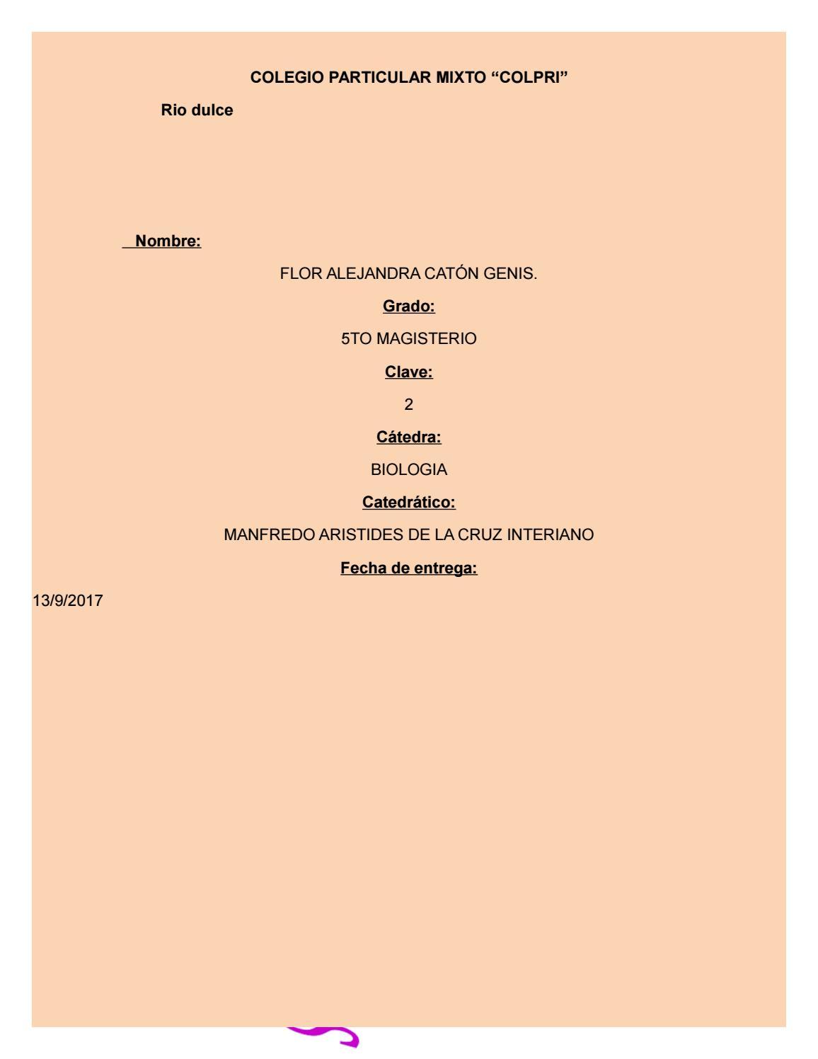 Anatomía y fisiología de las plantas by flor alejandra - issuu