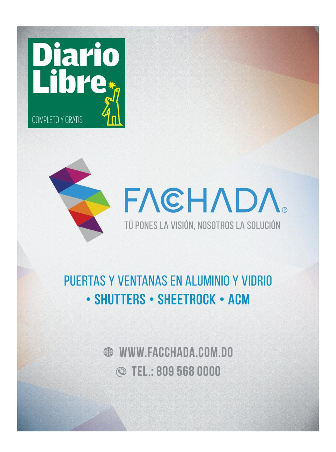 Diariolibre4983 by Grupo Diario Libre, S. A. - issuu