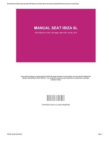 Seat ibiza-6l-manual-pdf.