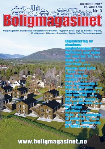 Boligmagasinet nr 3 2017 by Grafisk Partner - issuu ad4c8c33030c1