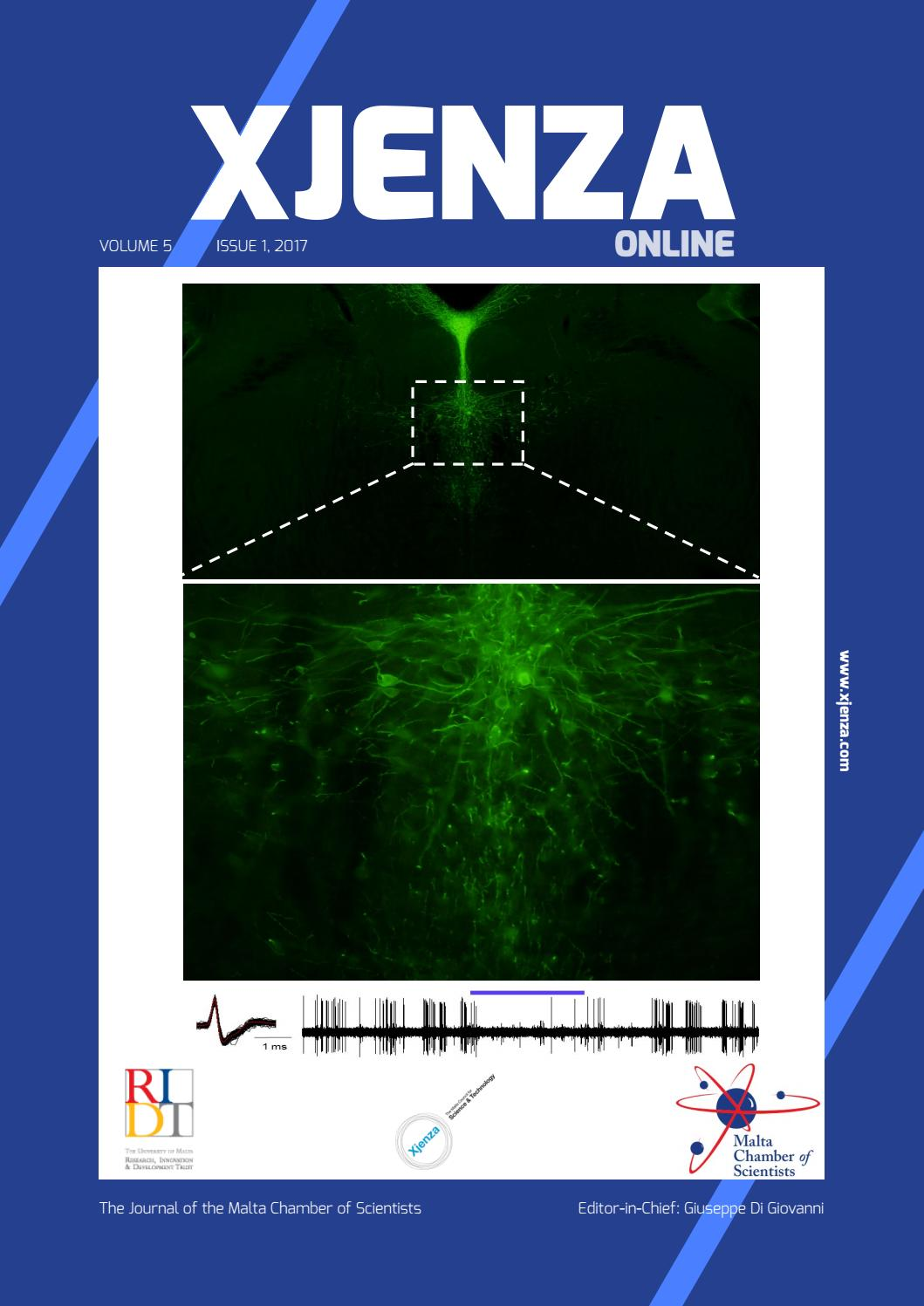 Xjenza Online New Series Vol 5 Iss 1 2017 By Malta Chamber Of Original File Svg Nominally 573 X 444 Pixels Size Scientists Issuu