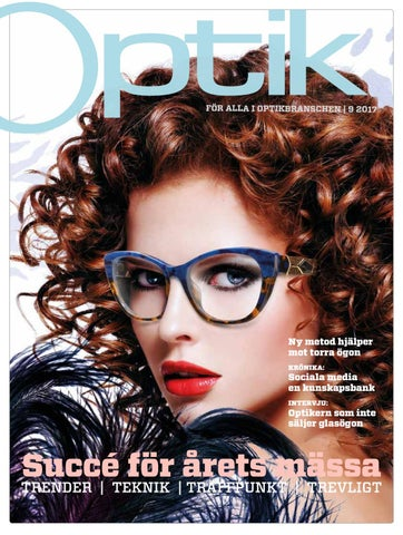 Optik 9 17 by OPTIK - issuu fea58c1988653