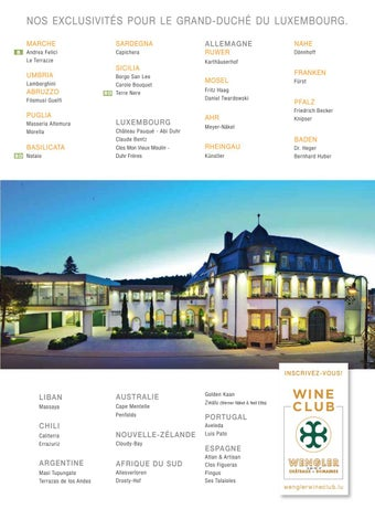 Livre des vins Automne-Hiver 2017 by IP Luxembourg - issuu 378c9a36a8e1