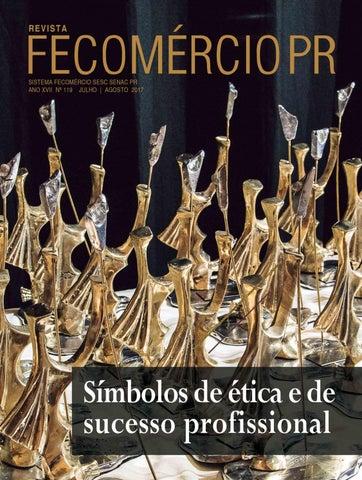 790560ba8 Revista Fecomércio PR - nº 119 by Federação do Comércio de Bens ...