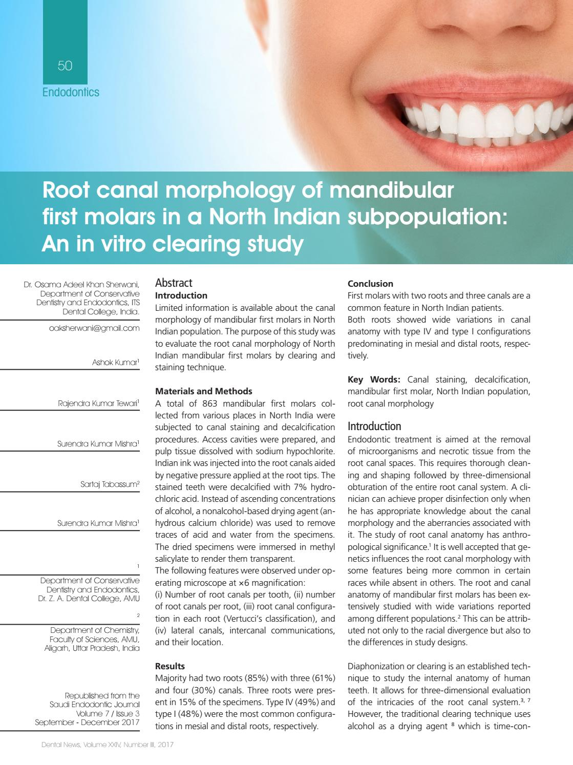 Dental News September 2017 by Dental News - issuu
