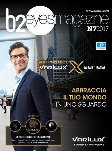 8240d073f7 b2eyes Magazine 7/2017 by Rivista Sfogliabile - issuu