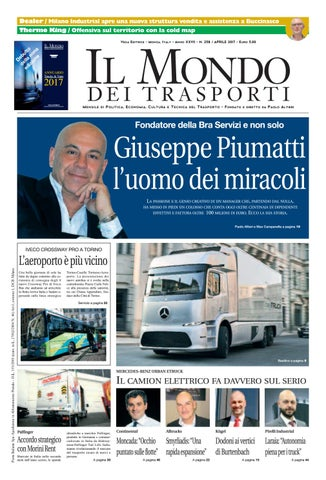 Dealer   Milano Industrial apre una nuova struttura vendita e assistenza a  Buccinasco Thermo King   Offensiva sul territorio con la cold map D de eb ed  lla ... a97002e80e7