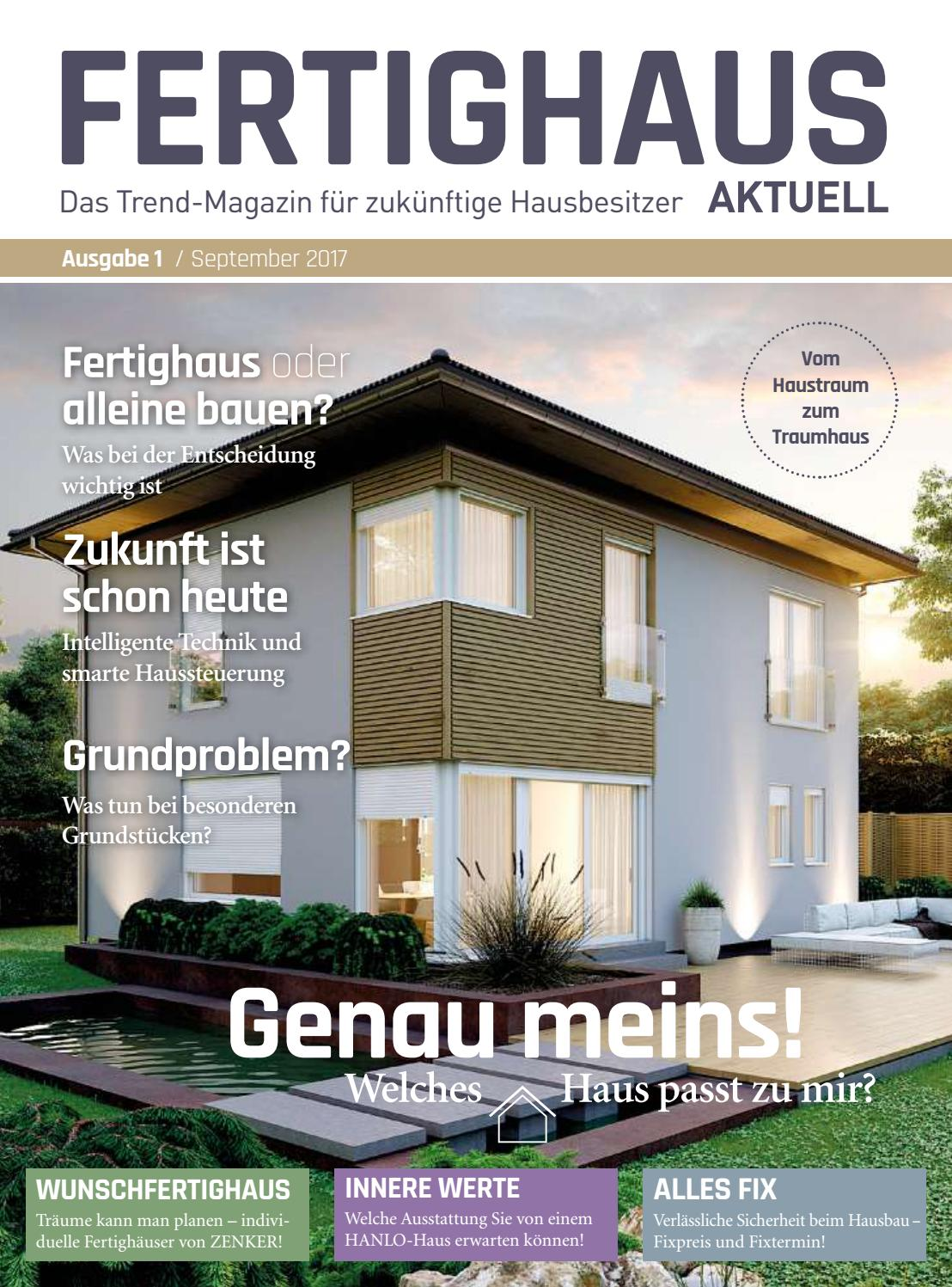 Elk fertighaus kw39 by Russmedia Digital GmbH - issuu