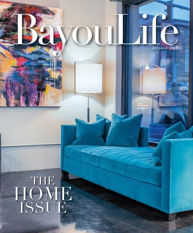 b956185b BayouLife October 2017 by BayouLife Magazine - issuu