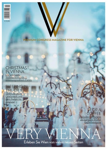 a89a880250fa VV - Very Vienna 03 2017 by Christian Lerner - issuu
