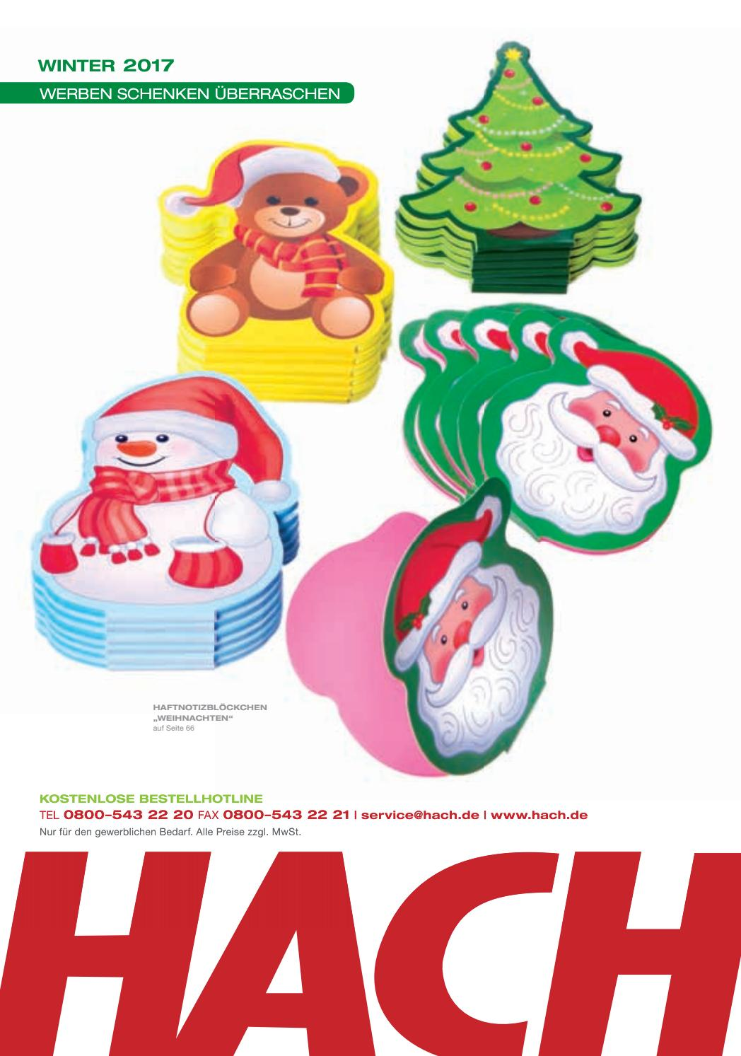 HACH Winter 2017 by HACH KG - issuu