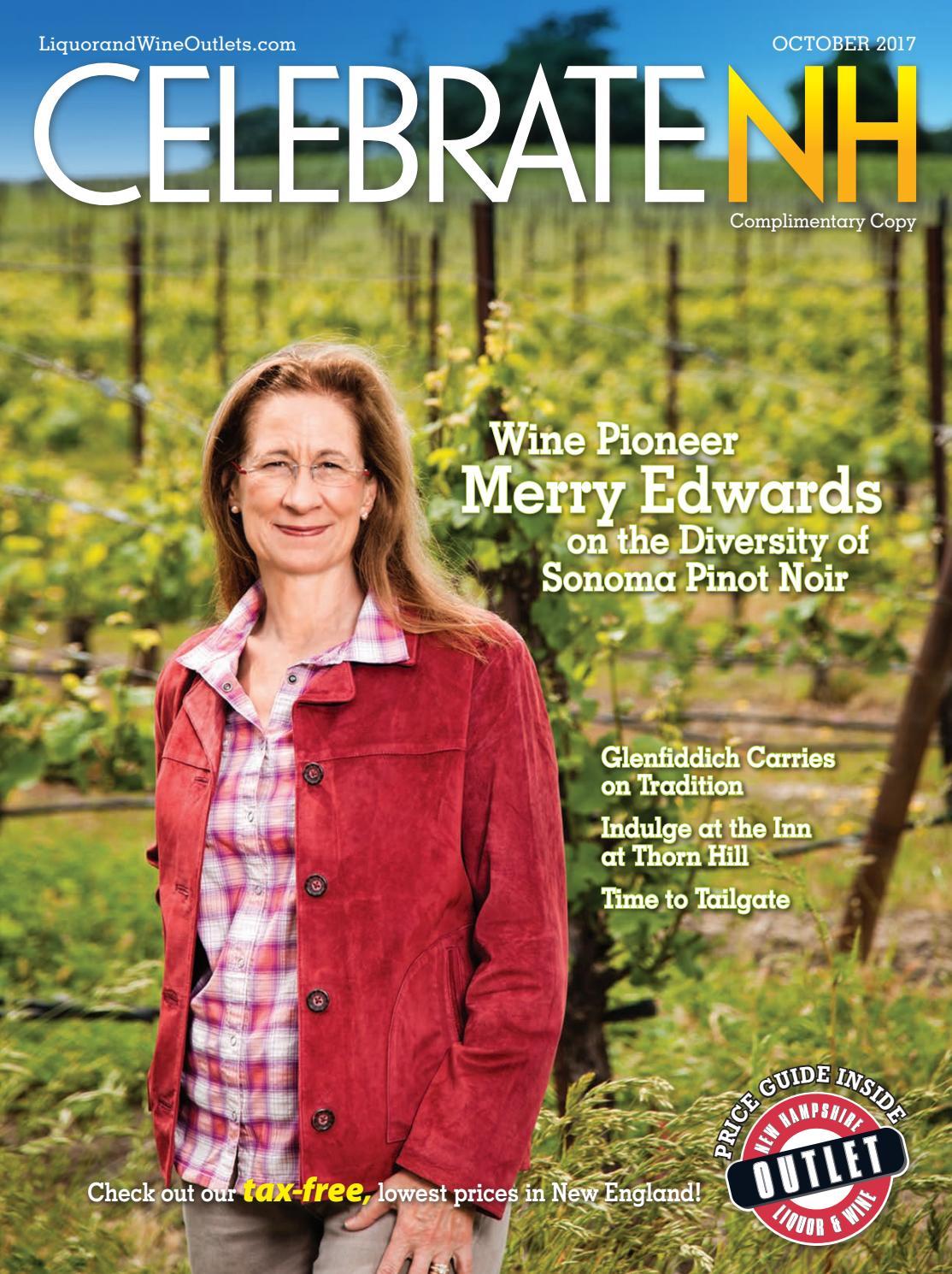 9e7ece11e04a Celebrate NH October 2017 by McLean Communications - issuu